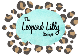The Leopard Lilly Boutique