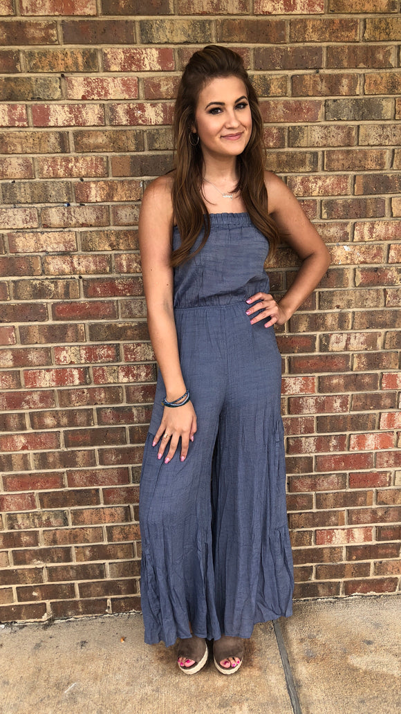 Keep It Breezy Jumpsuit