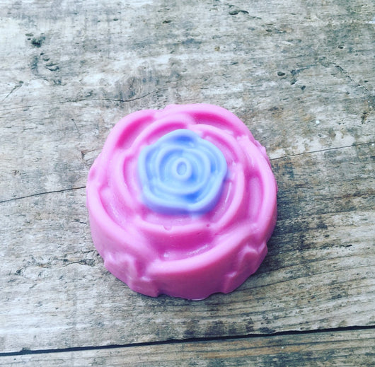 Still the Same~Scented Wax Rose Tarts - Back Forty Wax Co.