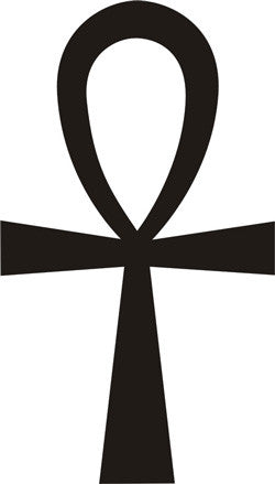 Symbolism of the Egyptian Ankh