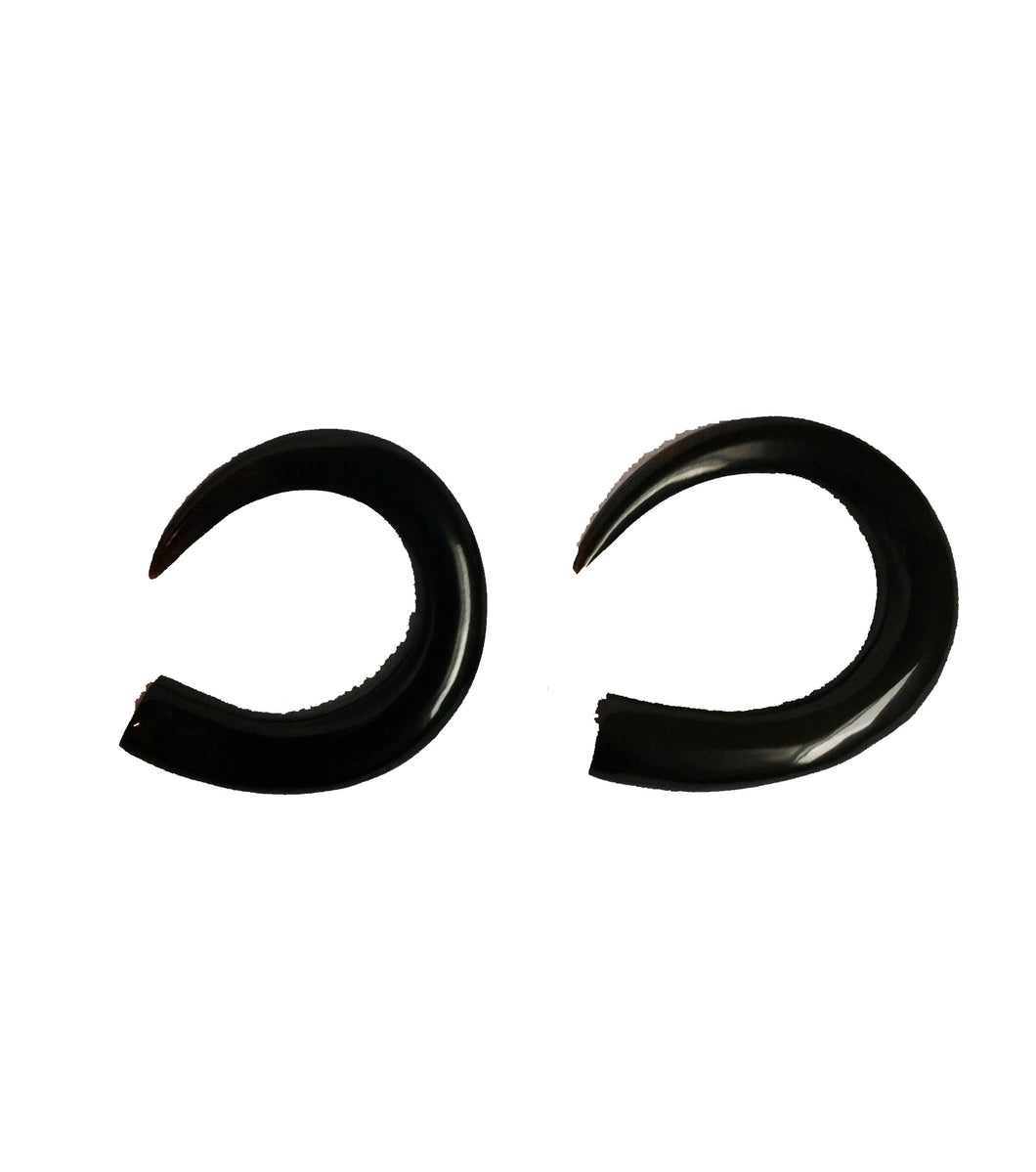 Talon Buffalo Ear Plugs 9/16 14mm