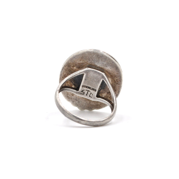 Vintage Skyway Trading Company Ring (.925) Size: 7.75