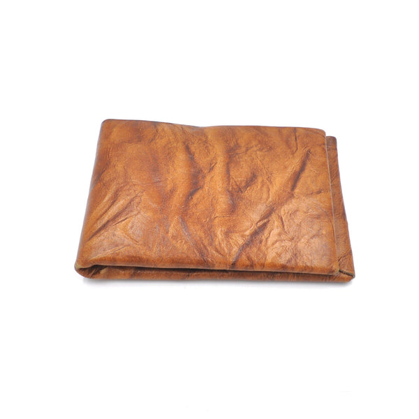 Vintage Genuine Cowhide Billfold