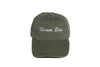 Coram Deo Dad Hat - Olive
