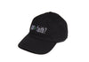 Got Faith? Dad Hat - Black