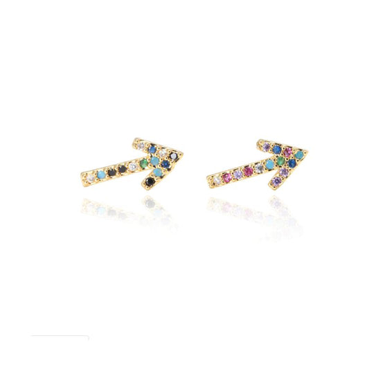 Flechastud Earrings