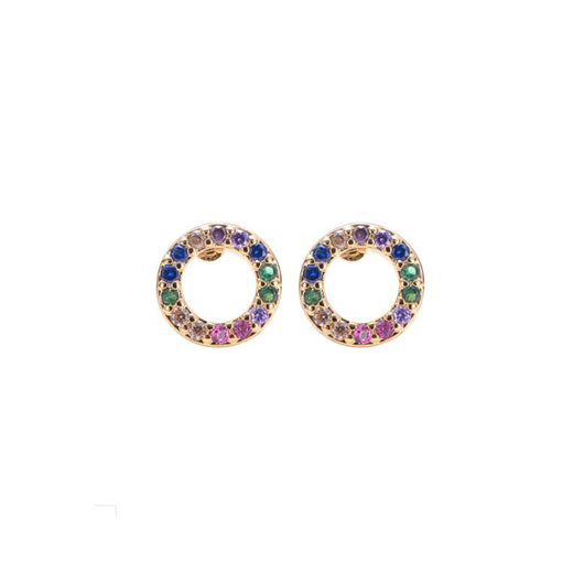 Cirstud Earrings