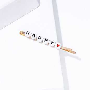 Happy Hairpin