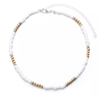 LittleWhite Necklace