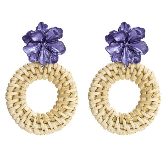 RATAN P EARRINGS