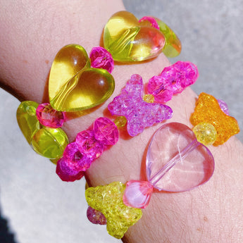Set Sugar High Bracelet