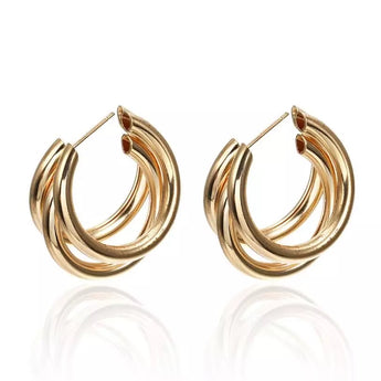 Chic G Hoops