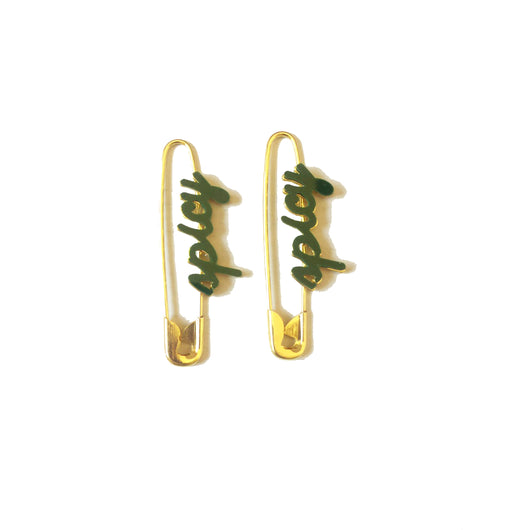 SpicyPin Earrings
