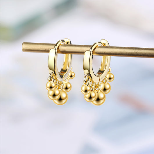 Minibolg Earrings
