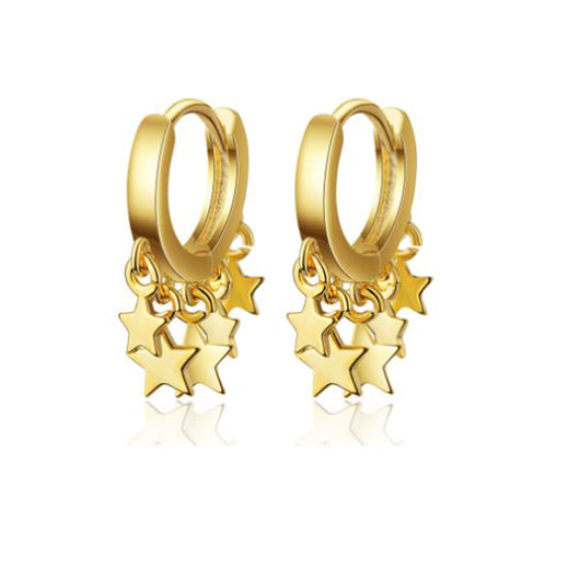 Ministarg Earrings