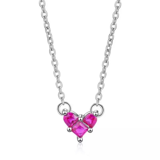 Myheart Necklace