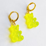 Gummy Bears Lima Hoops