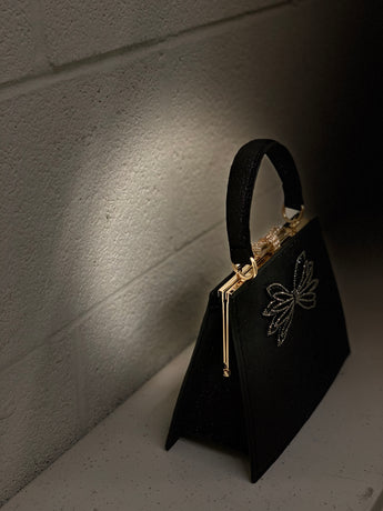 FATMA BOW BAG