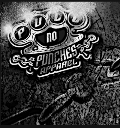 PNPA - Pull No Punches Apparel