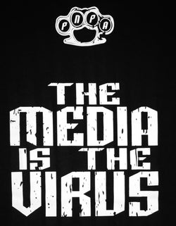 Media Tanks, T's & Hoodies