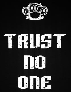 Trust Tanks, T's & Hoodies