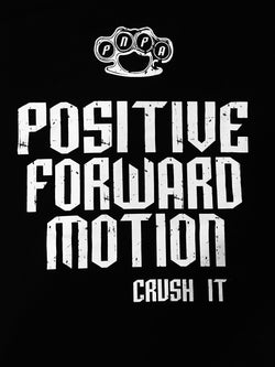 Positive Forward Motion Tanks, T's & Hoodies