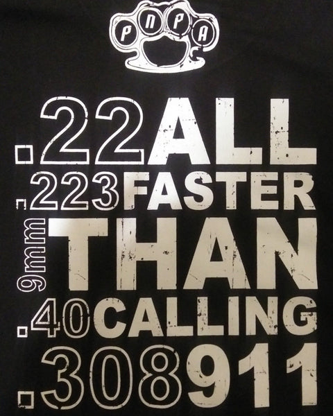 911 Tanks, T's & Hoodies