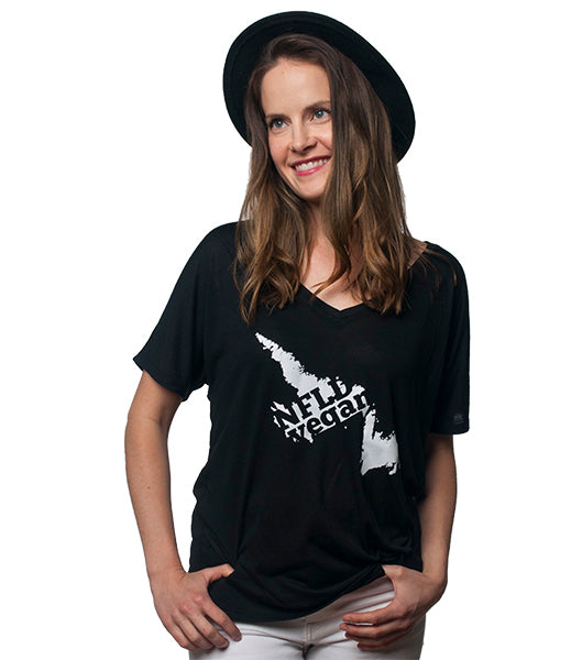 NFLD Slouchy T-Shirt