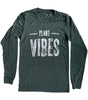 Plant Vibes Long Sleeve (Unisex)