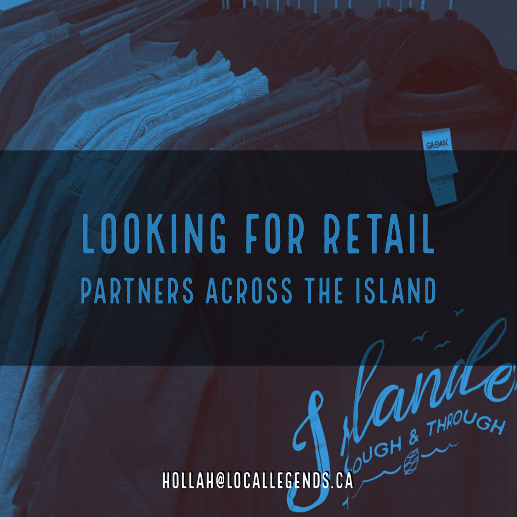 Call for Retail Partners