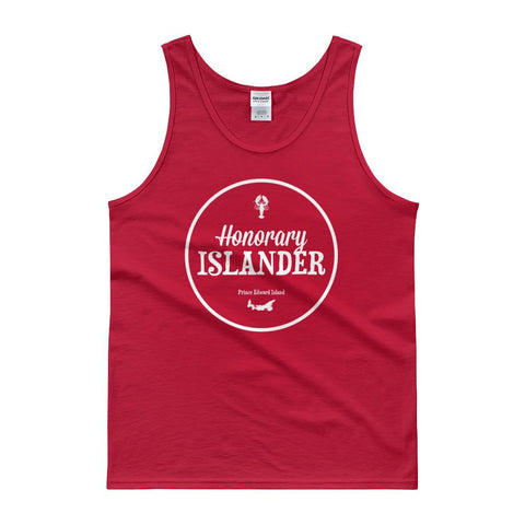 Honorary Islander Unisex Tank