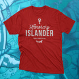 Honorary Islander Tee