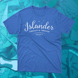 Islander Through & Through Tshirt