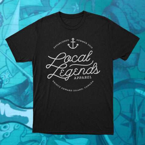 Local Legends Tee