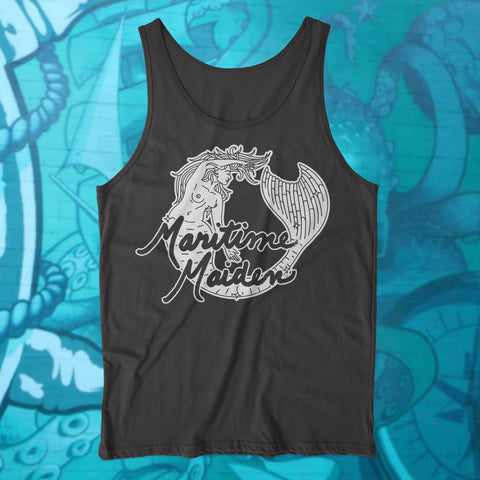 Maritime Maiden Relaxed Tank