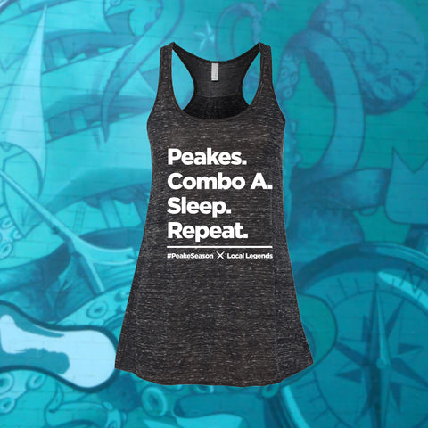 #PeakeSeason Tank - Ladies