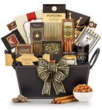 Elegant Offerings Gift Basket