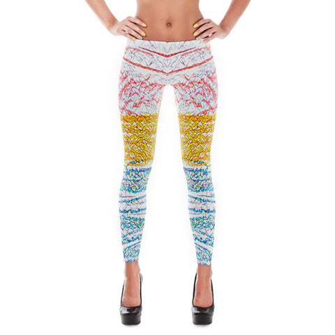 Dream Colors Leggings