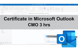 Certificate in Microsoft Outlook