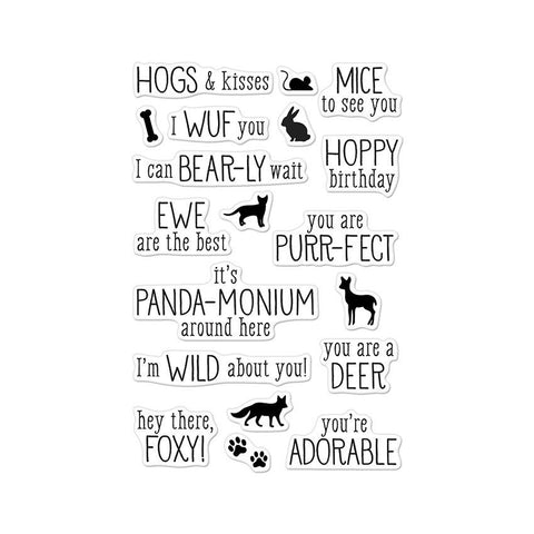 Animal Messages-Craft.ph