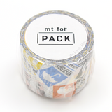 Care Labels washi tape Wide-Craft.ph