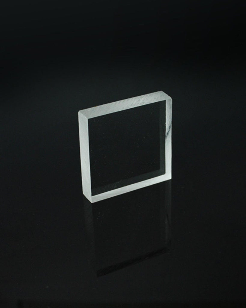 clear acrylic block different sizes available craft ph