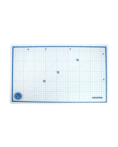 Cutting Mat, A3 Size-Craft.ph