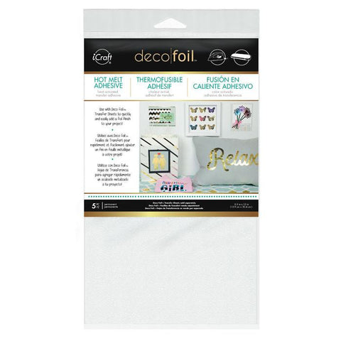 Deco Foil Hot Melt Adhesive-Craft.ph