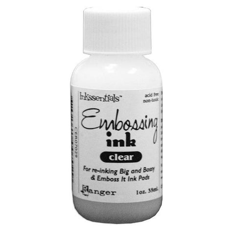 Emboss It Ink Reinker - Clear-Craft.ph
