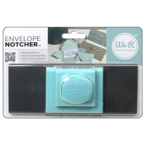 Envelope Notcher Punch-Craft.ph