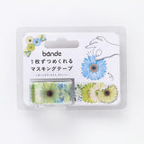 Floral Bande Washi-Craft.ph