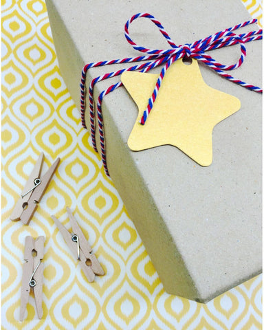 Gold Star Tag-Craft.ph