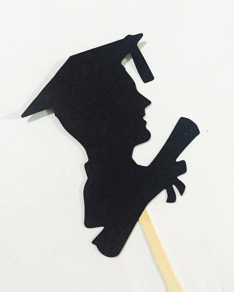 Graduation Boy Topper-Craft.ph