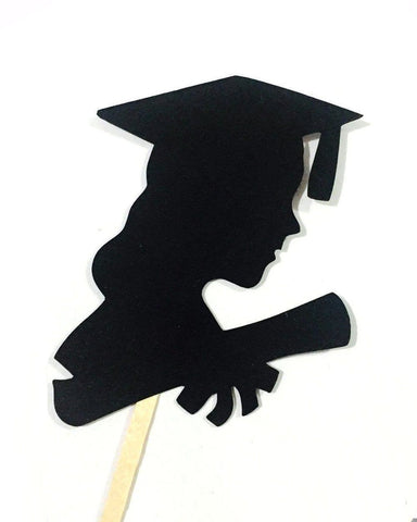 Graduation Girl Topper-Craft.ph